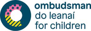 Ombudsman for Children logo
